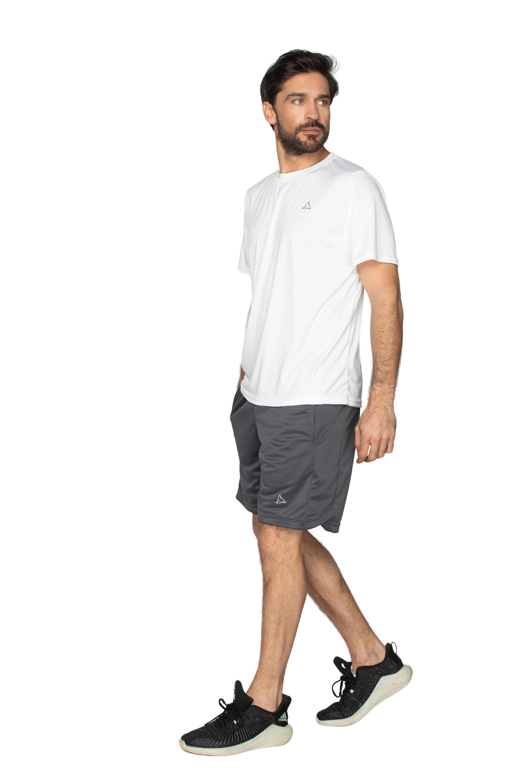Short Austin Gris
