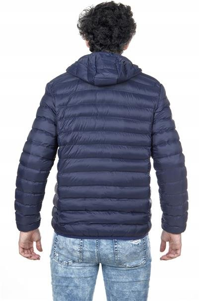 Campera Liverpool Azul