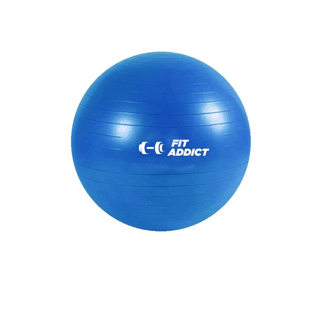 Yoga ball Azul