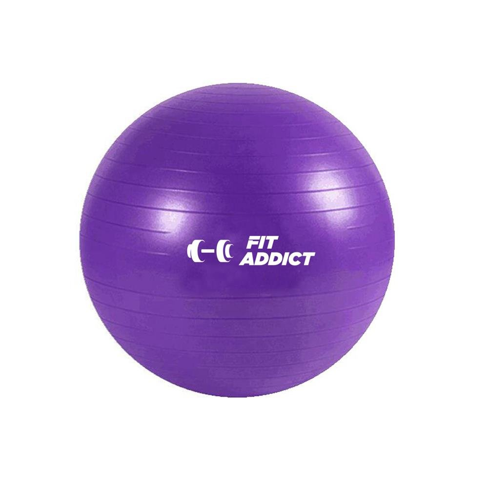 Yoga ball Violeta