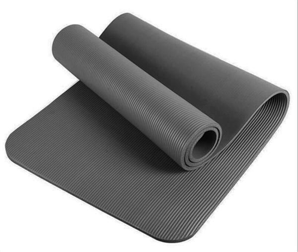 Yoga Matt Gris