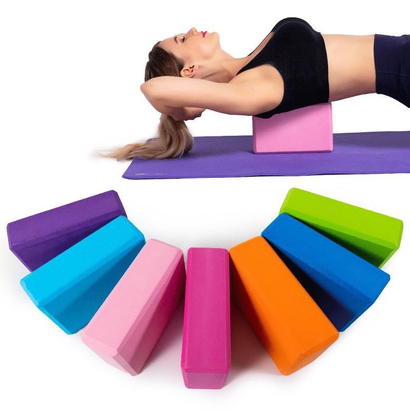 Ladrillo de Yoga
